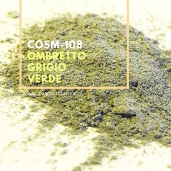 Make Up Ombretto grigio verde - COSM-108 COSM-108
