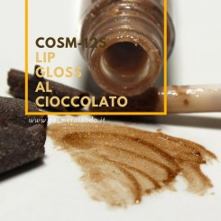 Make Up Lip gloss al cioccolato – COSM-125 COSM-125