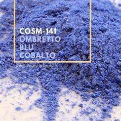 Make Up Ombretto blu cobalto - COSM-141 COSM-141