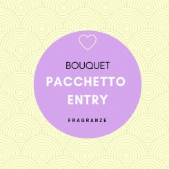 "♥Pacchetti Entry♥ Pacchetto Entry \""Bouquet\\"""
