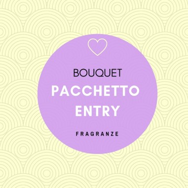 """♥Pacchetti Entry♥ Pacchetto Entry \\""""Bouquet\\"""""""