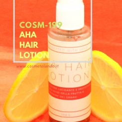 Lozioni e gel AHA hair lotion – COSM-199 COSM-199