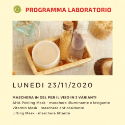 Home Kit Materie Prime per Laboratorio BELVISO Lab SO.DE.